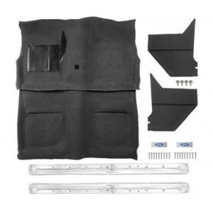 Kit complet de moquette int rieur americars shop for Kit complet culture interieur