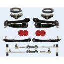 "Kit de suspensions complet ""Super kit"""