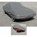 Housse de protection pour voiture