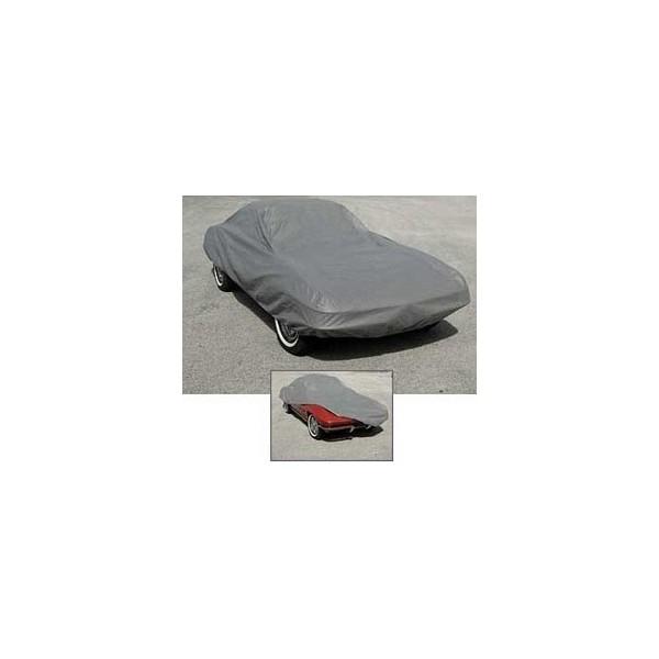 Housse de protection pour voiture americars shop for Housse pour voiture
