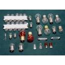 Kit d'ampoule complet du véhicule
