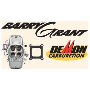 "Carburatuer BARRY GRANT ""Demon"""