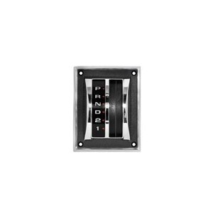 Console de selecteur de vitesse pour boite automatique