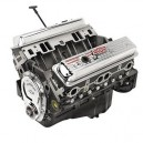 Moteur GM Performance 350 CID