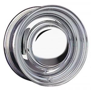 WHEEL VINTIQUES Smoothie Chrome Aluminium