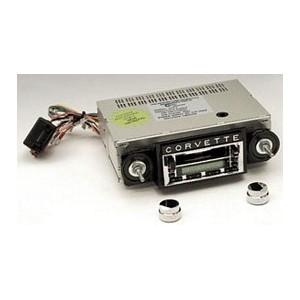 Custom Autosound AM/FM Stéréo