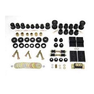 Kit de Silenblocs AV / AR Prothane Polyurethane