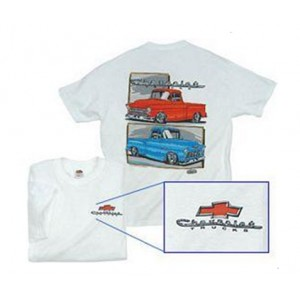 T-Shirt Chevy truck