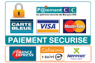 payement scuris - secured payement